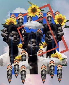 Artwork by Alexis Tsegba