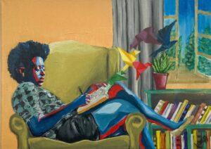 Artwork by Izunna Dike
